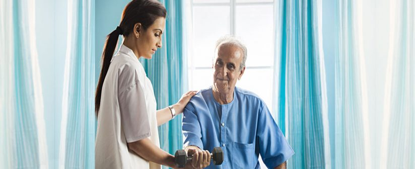 Advantages of Home Care