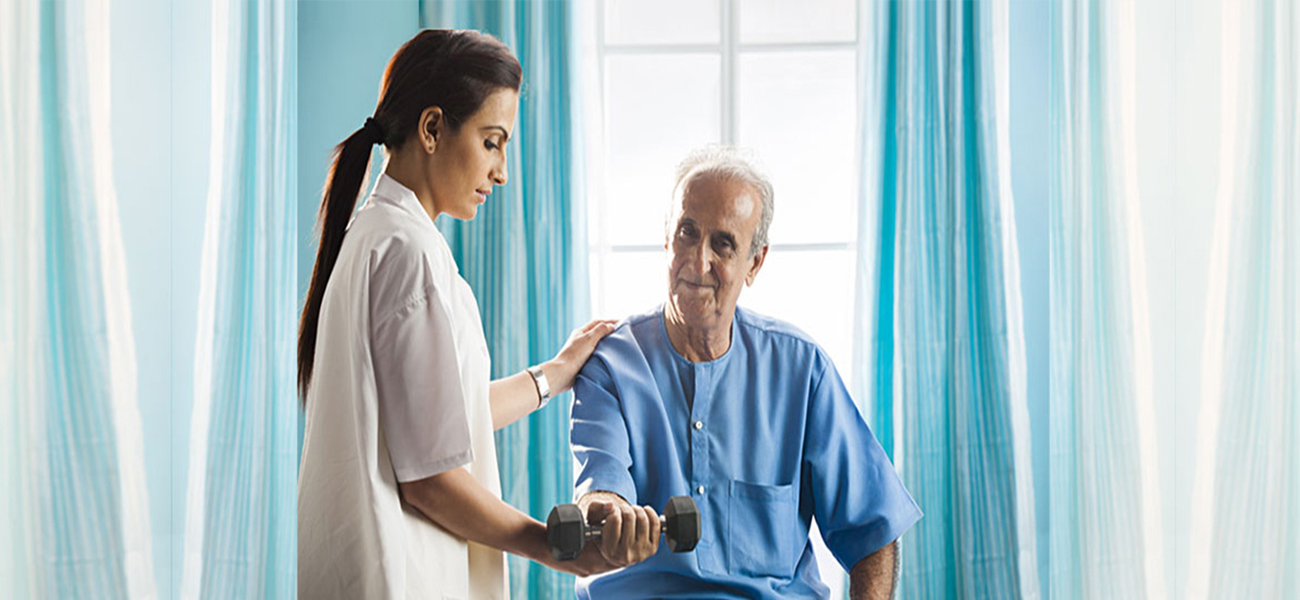 Nursing Care Patient Care physiotherapy at home services at Home By PrivaCare Lahore Pakistan
