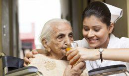 Senior Citizen Home Care and Elder Care Services