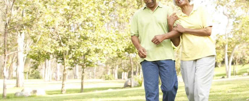 Older Adults: : Live better and live longer