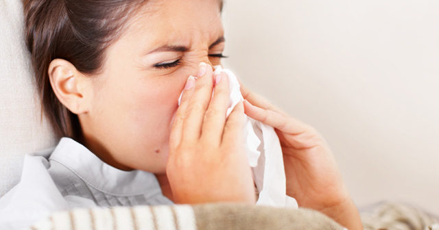 Helpful tips to avoid flu and cold