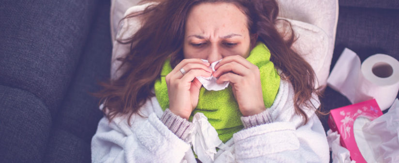 Common Cold Risk Factors