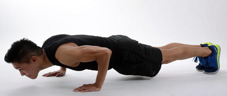 Fitness Terminology