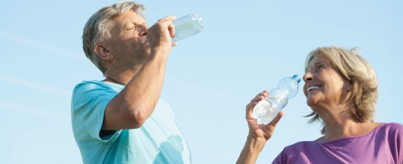 Tips For Staying Hydrated & How To Tell When You Are Dehydrated