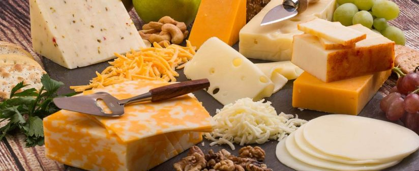 THE CASE FOR EATING CHEESE IS STRONGER THAN EVER
