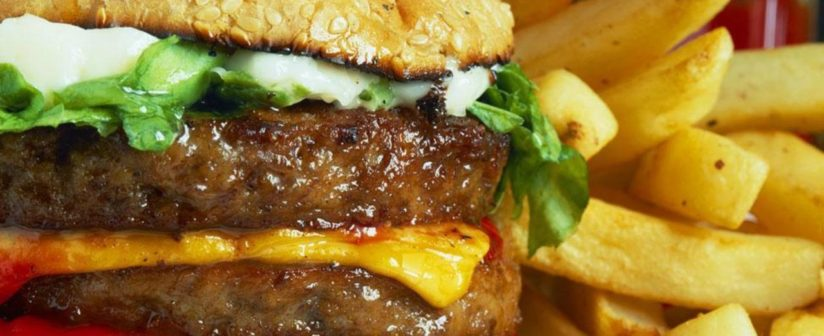 HOW BAD IS FAST FOOD FOR YOUR HEALTH?