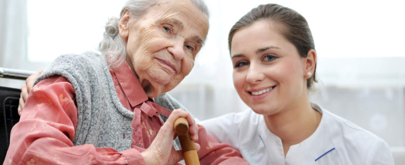IMPORTANCE OF COMPANIONSHIP FOR ELDERS