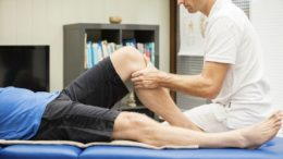 physical therapy is important after surgery
