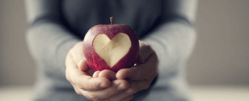 THE 15 BEST FOODS FOR YOUR HEART