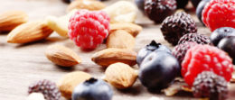 Snacks That Boost Brain