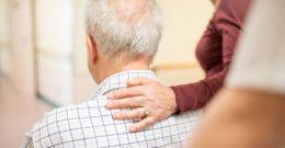 10 ways to keep healthy seniors in winters