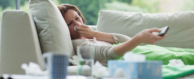 FIFTEEN WAYS TO AVOID COLDS AND FLU THIS WINTER