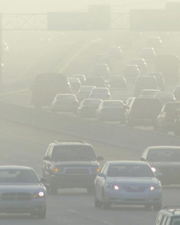 The Dangers of Smog: What You Need to Know About Air Pollution