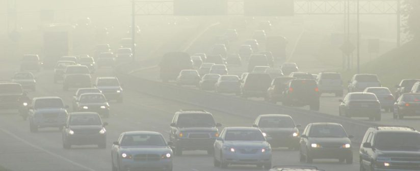 THE DANGERS OF SMOG WHAT YOU NEED TO KNOW ABOUT AIR POLLUTION