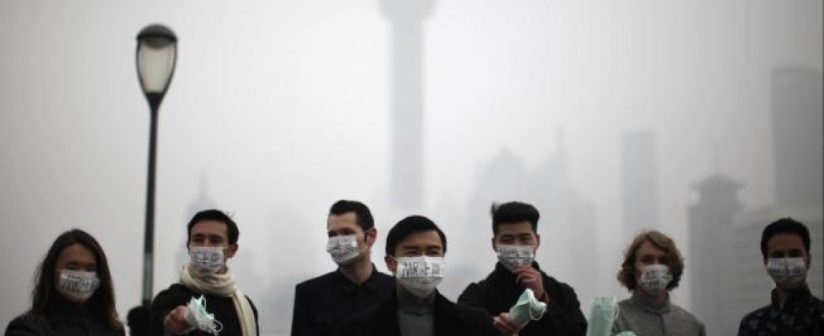 10 STEPS TO PROTECT YOURSELF FROM THE EFFECTS OF SMOG