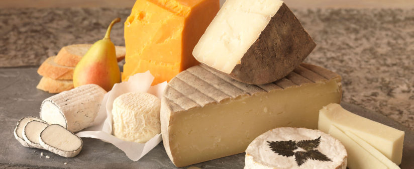 Is Cheese Really Good For The Heart Now ?
