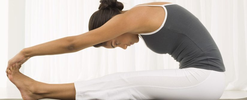 RISE AND SHINE : 8 STRETCHES YOU SHOULD DO EACH  MORNING