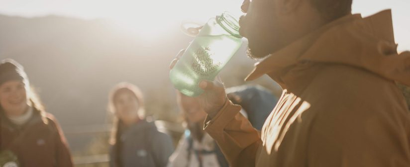 EVERYTHING YOU NEED TO KNOW TO STAY PROPERLY HYDRATED