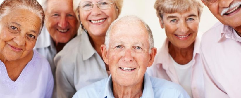 How to keep your elderly loved ones busy and active