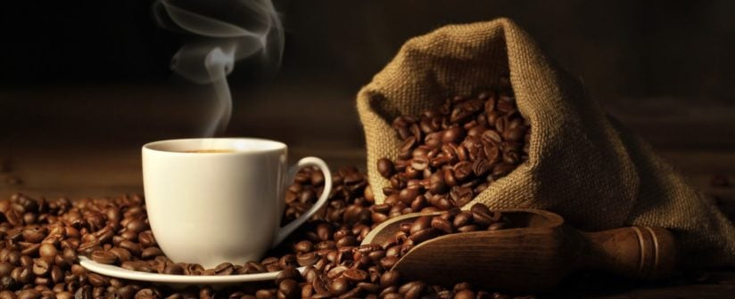 Coffee is good for you, more science shows