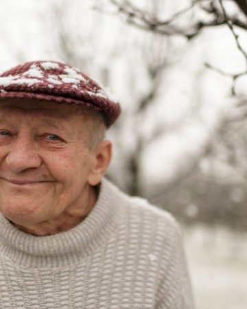 10 Ways to Keep Seniors Safe During Winter Weather