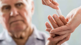 How Home Care Can Help Seniors Living with Diabetes