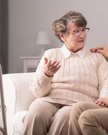 In-Home Services That Can Help Seniors Continue to Live Independently