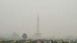 Ways to Keep your Children Safe from Lahore's Toxic Smog
